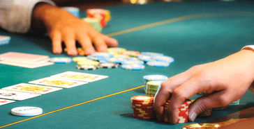 High Limit Online Casino Gambling