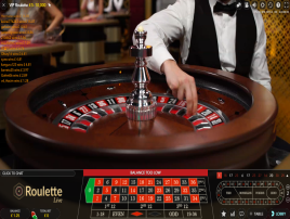 High Limit French Roulette Online